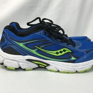 Saucony Cohesion 7 LTT Running Sneakers